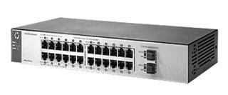 Коммутатор HP J9834A