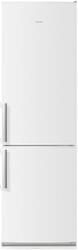 Холодильник с морозильником ATLANT ХМ 4424-000 N белый