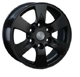 Автомобильный диск литой Replay Mi33 7x16 6/139,7 ET 38 DIA 67,1 MB