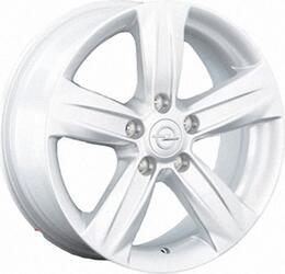 Автомобильный диск Литой LegeArtis OPL11 7x17 5/115 ET 45 DIA 70,3 White