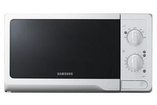 Микроволновая печь Samsung MW71ER ( 23л, 1100Вт, соло, механическое управление)
