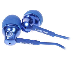 Наушники Philips SHE8100BL