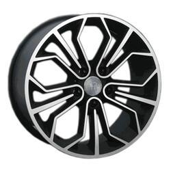 Автомобильный диск Литой LegeArtis B112 9x19 5/120 ET 18 DIA 72,6 GMF