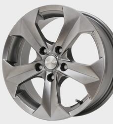 Автомобильный диск Литой Скад Гранит 6,5x16 5/114,3 ET 45 DIA 60,1 Селена-супер