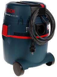 Строительный пылесос Bosch GAS 20 L SFC