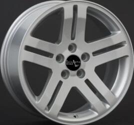 Автомобильный диск Литой LegeArtis CR4 7,5x18 5/115 ET 24 DIA 71,6 Sil