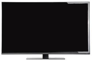 """50"""" (127 см)  LED-телевизор Erisson 50LEE17 черный"""