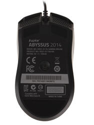 Мышь проводная Razer Abyssus 2014