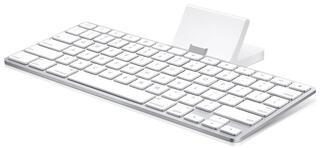 Док Станция Apple для Apple iPad (С клавиатурой) (Оригинал)