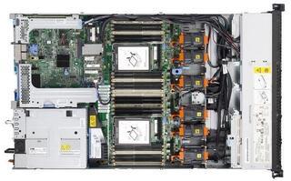 Сервер IBM System x3550 M4