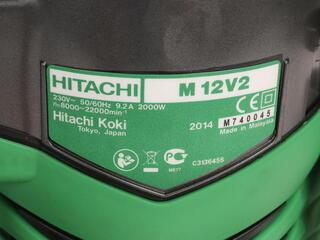 Фрезер вертикальный Hitachi M12V2