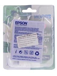 Картридж струйный Epson T0596