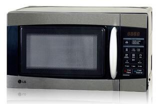 Микроволновая печь LG MS-2040HLB ( 20л, микроволны 700Вт, соло, электронное управление, дисплей)