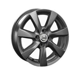 Автомобильный диск Литой Replay NS74 5,5x15 4/100 ET 45 DIA 60,1 GM