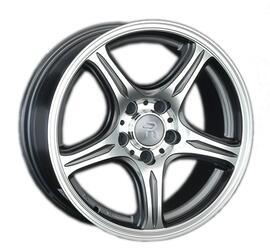 Автомобильный диск Литой LS 319 6,5x15 5/112 ET 45 DIA 57,1 GMF