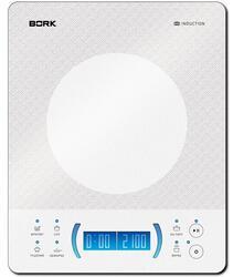 Плитка электрическая BORK L600 белый