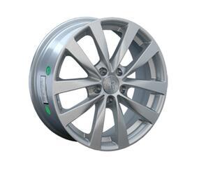 Автомобильный диск Литой Replay A63 7x16 5/112 ET 42 DIA 57,1 Sil