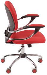 Кресло офисное Бюрократ CH-661AXSN красный
