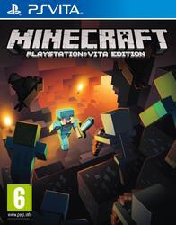 Игра для PS Vita Minecraft