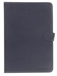 """Чехол-книжка для планшета универсальный 10""""  синий"""