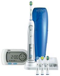 Электрическая зубная щетка Braun Professional Care 5000 D34