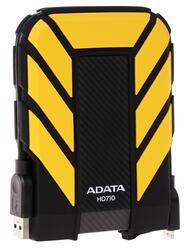 """2.5"""" Внешний HDD A-Data [AHD710-500GU3-CYL]"""