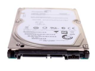 Жесткий диск Seagate Laptop SSHD ST1000LM014 1 ТБ