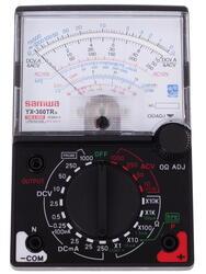 Мультиметр Ресанта DT YX360TRN