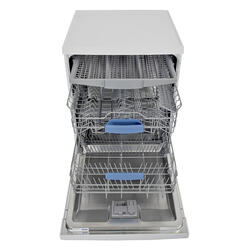 Посудомоечная машина Bosch SMS 68M52 RU белый