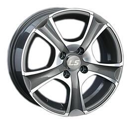 Автомобильный диск Литой LS 260 6,5x15 4/100 ET 40 DIA 73,1 GMF