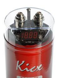Автомобильный конденсатор Kicx DPC-2.0F