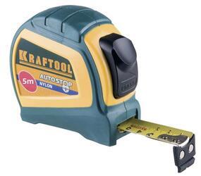 "Рулетка KRAFTOOL ""EXPERT"" 34123-05-19"