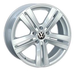 Автомобильный диск литой Replay VV97 7x17 5/112 ET 43 DIA 57,1 Sil