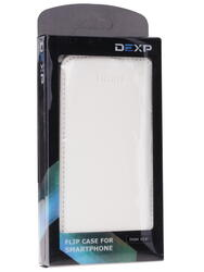 Флип-кейс  DEXP для смартфона DEXP Ixion E2 5