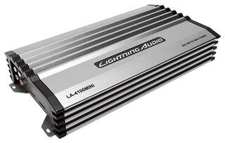 Усилитель Lightning Audio LA-4100MINI