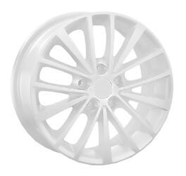Автомобильный диск литой LegeArtis VW71 6,5x16 5/112 ET 33 DIA 57,1 White