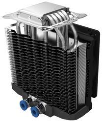Кулер IceHammer IH-HIBRID LGA 775/1156/1155/1366 K8/AM2/AM3 (Al+Cu, 800-2000rpm, 15-36dBA)