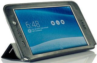 Чехол-книжка для планшета ASUS FonePad FE375CXG черный