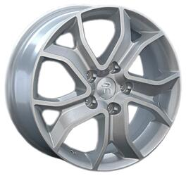 Автомобильный диск литой Replay MI80 6,5x16 5/114,3 ET 38 DIA 67,1 Sil