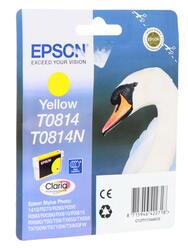 Картридж струйный Epson T08144