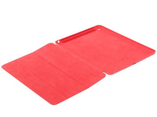 Чехол-книжка для планшета Apple iPad Air, Apple iPad Air 2 красный