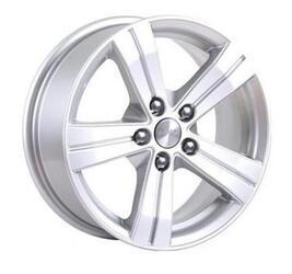 Автомобильный диск Литой Скад Мицар 6,5x16 5/114,3 ET 38 DIA 66,1 Селена