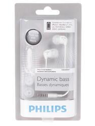 Гарнитура проводная Philips SHE3595WT