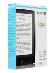 6'' Электронная книга Bookeen Cybook Odyssey Essential черный