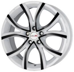 Автомобильный диск Литой MAK Nitro 7,5x17 5/112 ET 30 DIA 76 ANOD WB