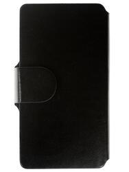 Чехол-книжка  Interstep для смартфона универсальный