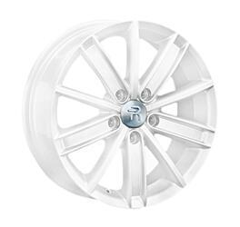 Автомобильный диск литой Replay SNG15 6,5x16 5/112 ET 39,5 DIA 66,6 White