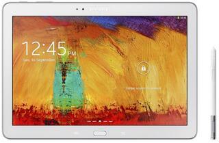 """10"""" Планшетный ПК Samsung Galaxy Note 10.1 P6050 64Гб 3G White"""