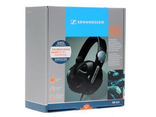 Наушники Sennheiser HD 215 II EAST