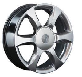 Автомобильный диск литой Replay NS45 7x17 5/114,3 ET 55 DIA 66,1 GM